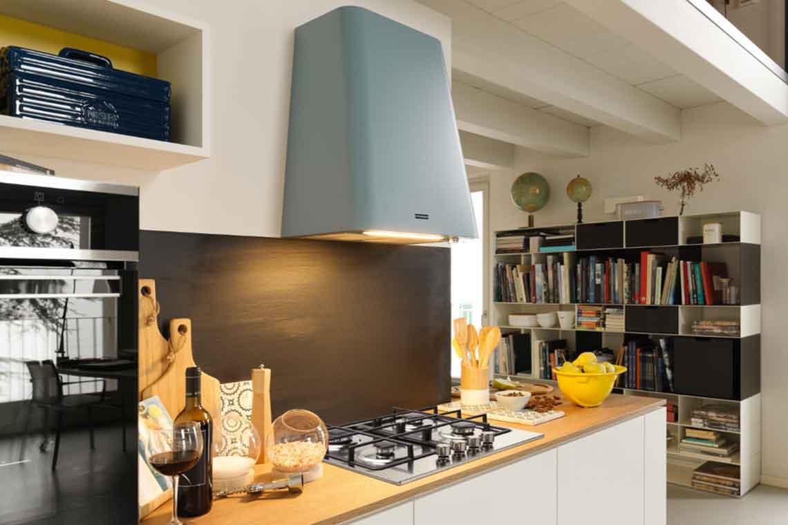 Bc Cucine S.r.l. - Elettrodomestici da Incasso